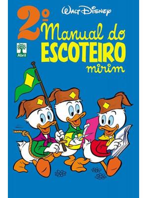 2o. Manual do Escoteiro Mirim