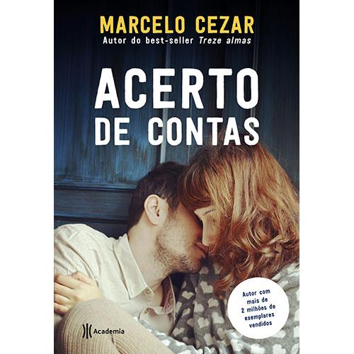 Acerto de Contas (Marcelo Cezar)