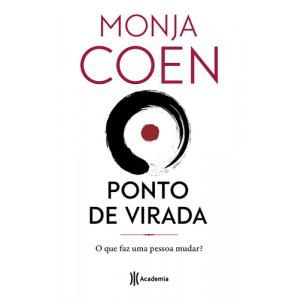 Ponto de Virada (Monja Coen)