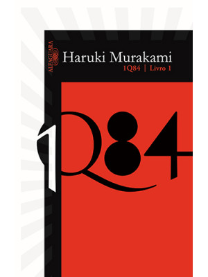 1Q84 – Livro 1 (Haruki Murakami)