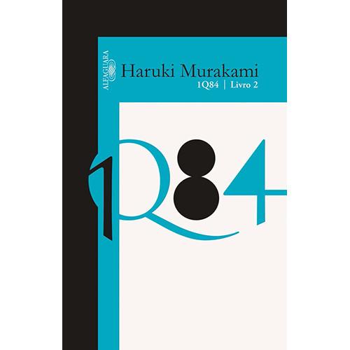 1Q84 – Livro 2 (Haruki Murakami)