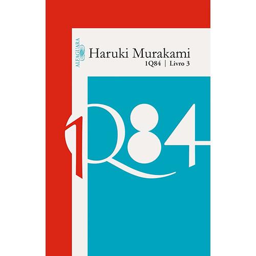 1Q84 – Livro 3 (Haruki Murakami)