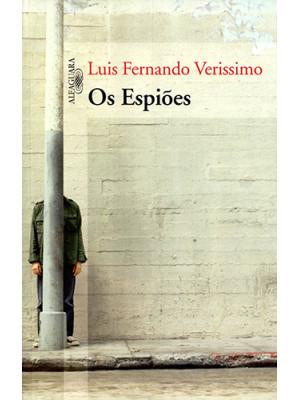 Os Espiões (Luis Fernando Verissimo)