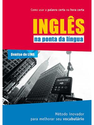 Inglês na Ponta da Língua (Denilso de Lima)