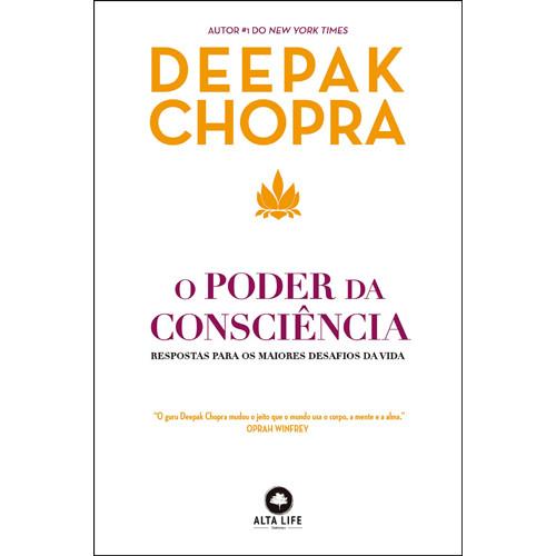 O Poder da Consciência (Deepak Chopra)