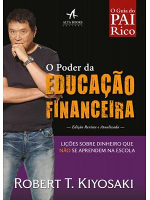 Pai Rico: O Poder da Educação Financeira (Robert T. Kiyosaki)