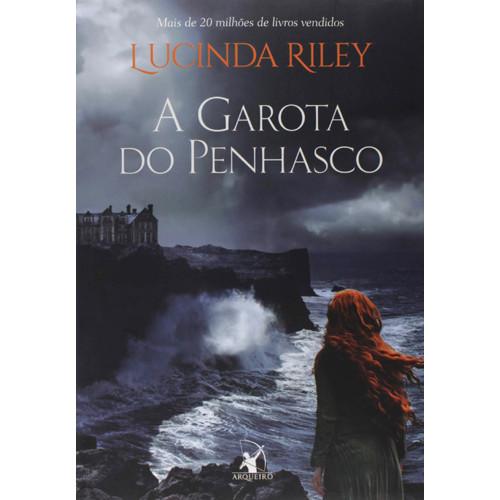 A Garota do Penhasco (Lucinda Riley)