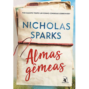 Almas Gêmeas (Nicholas Sparks)