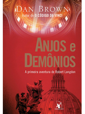 Anjos e Demônios (Dan Brown)