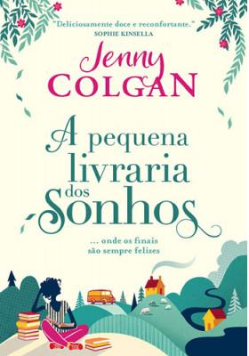 A Pequena Livraria dos Sonhos (Jenny Colgan)