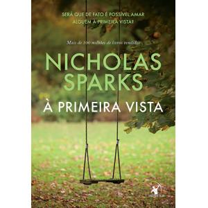 À Primeira Vista (Nicholas Sparks)