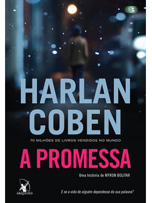 A Promessa (Harlan Coben)