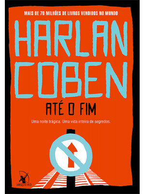 Até O Fim (Harlan Coben)