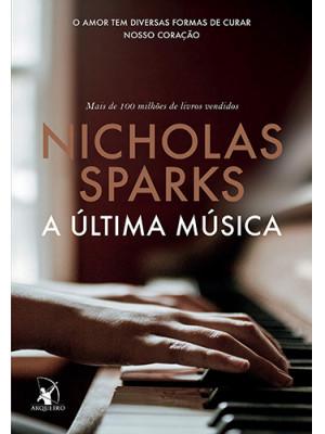 A Última Música (Nicholas Sparks)