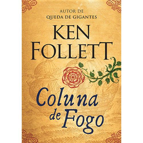Coluna de Fogo (Ken Follett)