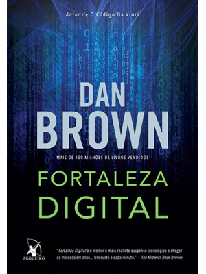 Fortaleza Digital (Dan Brown)