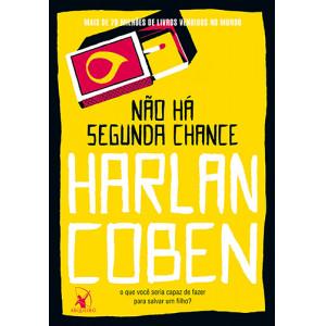 Não Há Segunda Chance (Harlan Coben)