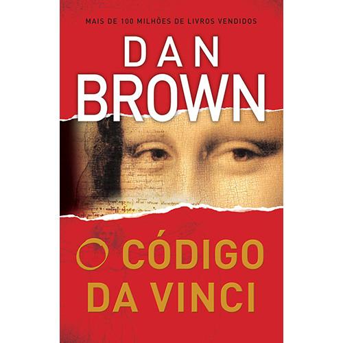 O Código da Vinci - Edição Pop Chic (Dan Brown)