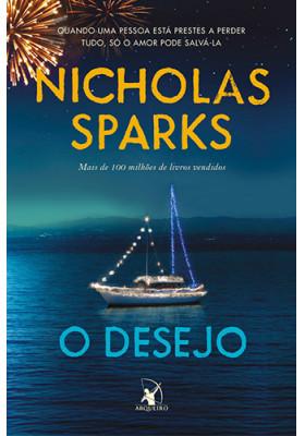 O Desejo (Nicholas Sparks)