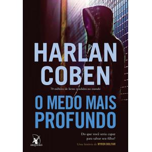 O Medo Mais Profundo (Harlan Coben)