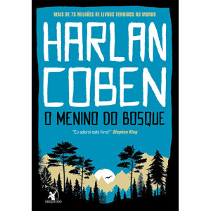 O Menino do Bosque (Harlan Coben)