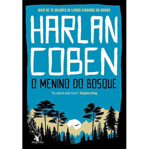 O Menino do Bosque (Harlan Coben)