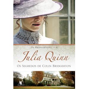 Os Bridgertons - Vol. 4: Os Segredos de Colin Bridgerton (Julia Quinn)