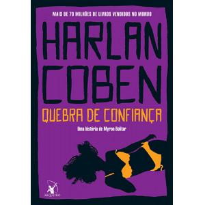 Quebra de Confiança (Harlan Coben)