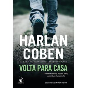 Volta Para Casa (Harlan Coben)