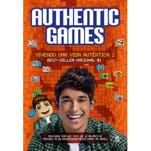 Authentic Games: Vivendo Uma Vida Autêntica 2 (Marco Túlio)