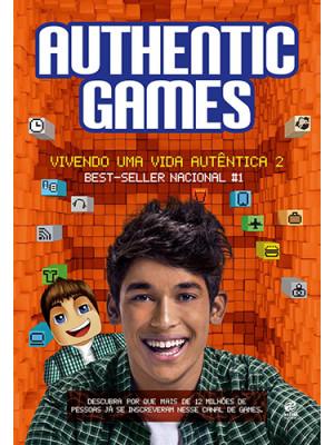 Authentic Games: Vivendo Uma Vida Autêntica 2