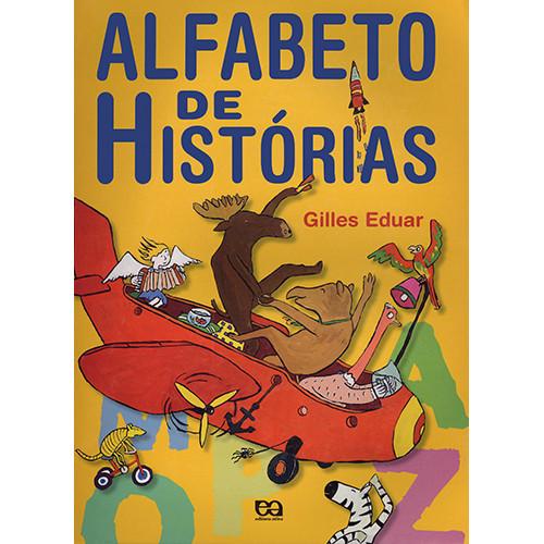 Alfabeto de Histórias (Gilles Eduar)