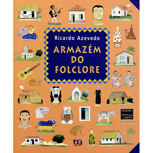 Armazém do Folclore (Ricardo Azevedo)