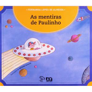As Mentiras de Paulinho (Fernanda Lopes de Almeida)