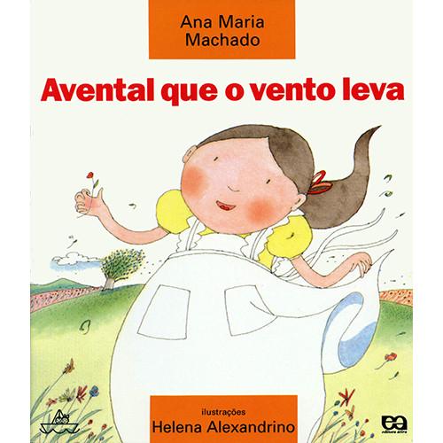 Avental Que O Vento Leva (Ana Maria Machado)