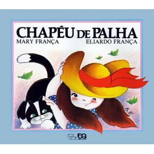 Coleção Gato e Rato – Chapéu de Palha (Eliardo França / Mary França)