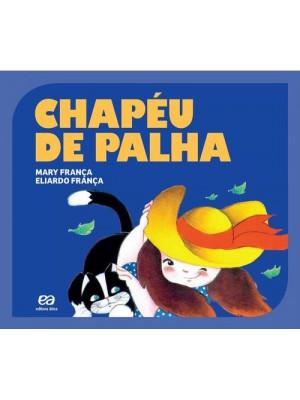 Coleção Gato e Rato - Chapéu de Palha (Eliardo França / Mary França)