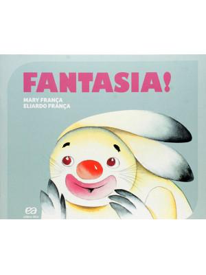 Coleção Gato e Rato – Fantasia! (Eliardo França / Mary França)