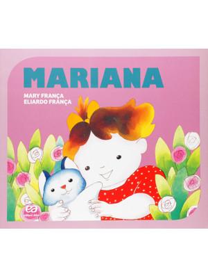 Coleção Gato e Rato – Mariana (Eliardo França / Mary França)