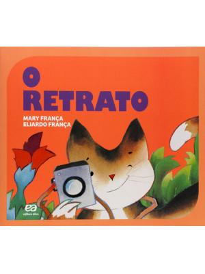 Coleção Gato e Rato – O Retrato (Eliardo França / Mary França)
