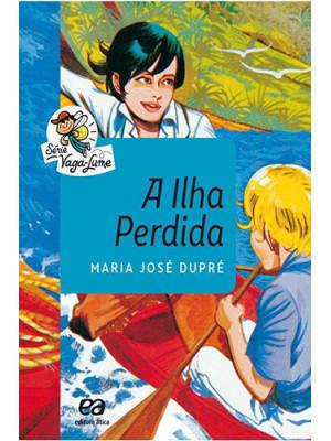 Coleção Vaga-Lume: A Ilha Perdida (Maria José Dupré)