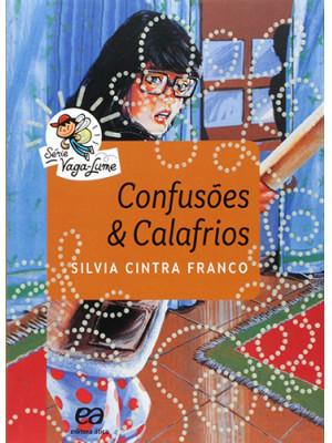 Coleção Vaga-Lume: Confusões e Calafrios (Silvia Cintra Franco)