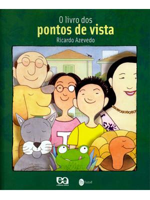 O Livro dos Pontos de Vista (Ricardo Azevedo)