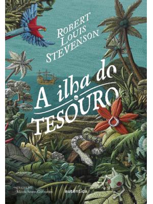 A Ilha do Tesouro - Texto Integral (Robert Louis Stevenson)