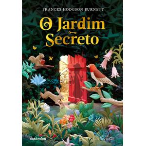 O Jardim Secreto (Frances Hodgson Burnett)