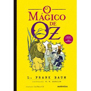 O Mágico de Oz (L. Frank Baum)