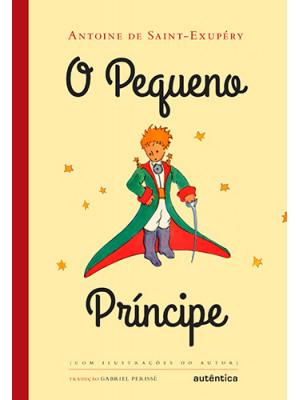 O Pequeno Príncipe - Edição Atualizada (Antoine de Saint-Exupéry)