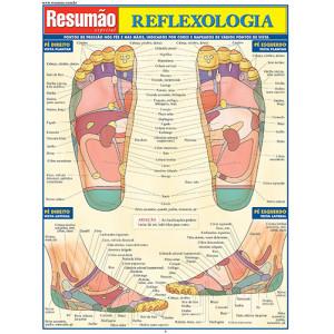 Resumão – Reflexologia