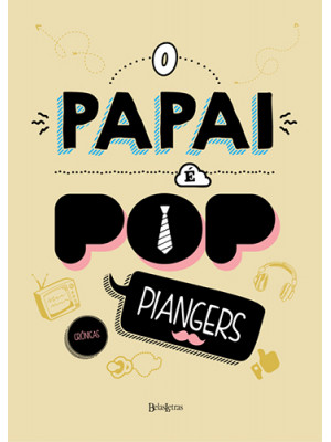 O Papai é Pop (Marcos Piangers)