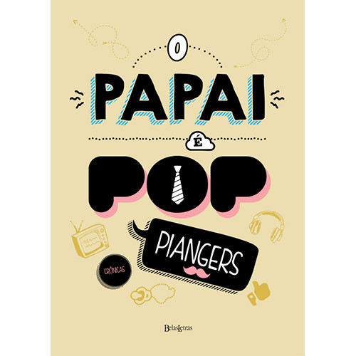 O Papai é Pop (Marcos Piangers)